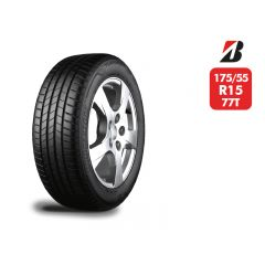 Neumático Bridgestone Turanza T005 175/55 R15 77T