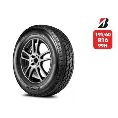 Neumático Bridgestone Duravis 205 75 R16C | Daytona
