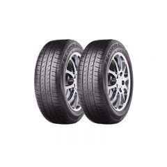 2 Neumáticos Bridgestone Ecopia Ep150 87H 195/55 R16