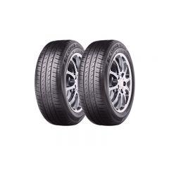 2 Neumáticos Bridgestone Ecopia Ep150 91H 195/65 R15