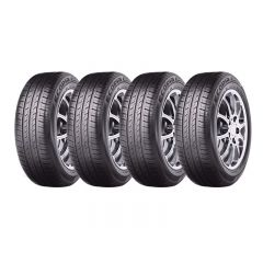 4 Neumáticos Bridgestone Ecopia Ep150 91H 195/65 R15