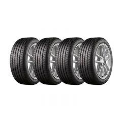 4 Neumáticos Bridgestone Turanza T005 91V 205/55 R17
