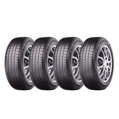 4 Neumáticos Bridgestone Ecopia EP150 185/60 R15 88H