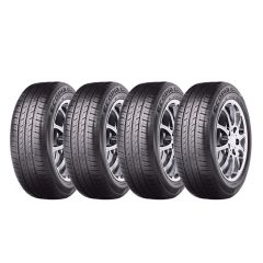 4 Neumáticos Bridgestone Ecopia EP150 185/60 R14 84T
