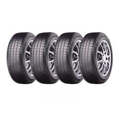 4 Neumáticos Bridgestone Ecopia EP150 205/55 R16 91V