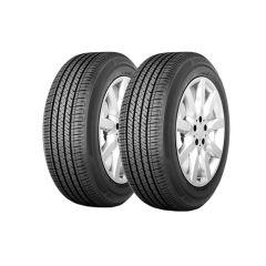 2 Neumáticos Bridgestone Ecopia EP422 195/55 R16 86V