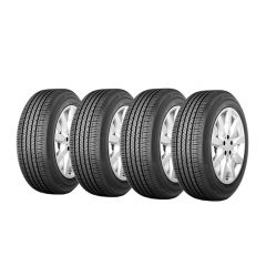 4 Neumáticos Bridgestone Ecopia EP422 195/55 R16 86V