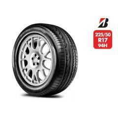 2 Neumáticos Bridgestone Dueler Hp Sport 102T 225 65 R17 | Daytona
