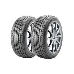 2 Neumáticos Bridgestone Turanza ER370 215/55 R17 94V