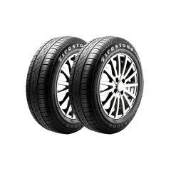 2 Neumáticos Firestone F600 82T 165/70 R13
