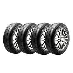 4 Neumáticos Firestone F600 205/55 R16 91V