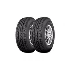 2 Neumáticos Bridgestone Dueler At693 Iii 112S 265 65 R17 | Daytona