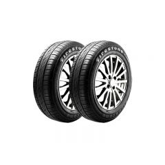 2 Neumáticos Firestone F600 82T 185 60 R14   Daytona