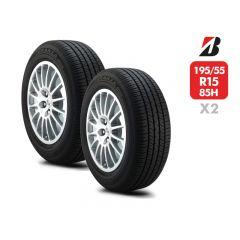 2 Neumáticos Bridgestone Turanza Er30 85H 195 55 R15 | Daytona