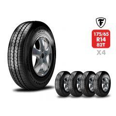 4 Neumáticos Firestone F700 82T 175/65 R14