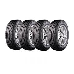4 Neumáticos Bridgestone Turanza T001 EVO 225/45 R17 91W
