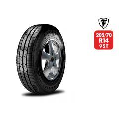Neumático Firestone F700 205/70 R14 95T
