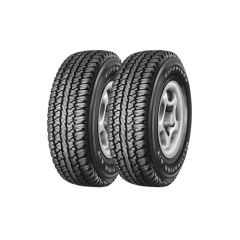 2 Neumáticos Firestone Destination AT 265/75 R16 123/120R