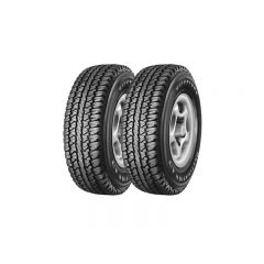 2 Neumáticos Firestone Destination At 245/70 R16 111T