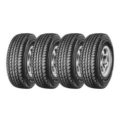 4 Neumáticos Firestone Destination AT 104/101S 235/75 R15
