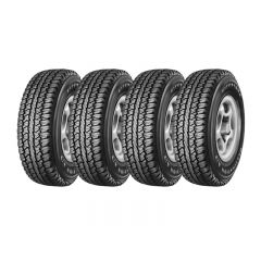4 Neumáticos Firestone Destination At 245/70 R16 111T