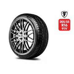 Neumático Firestone Firehawk 900 205/55 R16 91V