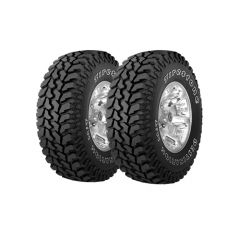 2 Neumáticos Firestone Destination MT23 215/80 R16 107Q