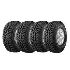 4 Neumáticos Firestone Destination MT23 215/80 R16 107Q