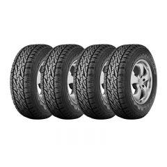 4 Neumáticos Bridgestone Dueler A T Revo2 107T 215 80 R16 | Daytona