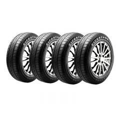 4 Neumáticos Firestone F600 82T 185 60 R14   Daytona
