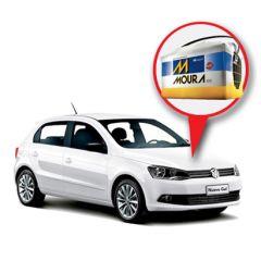 Batería Moura Volkswagen Gol Trend Nafta