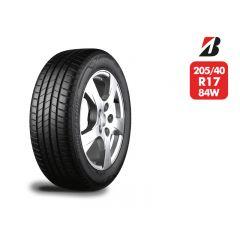 Neumático Bridgestone Turanza T005 205/40 R17 84W