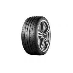 Neumático Bridgestone Potenza S001 RFT 245/50 R18 100Y