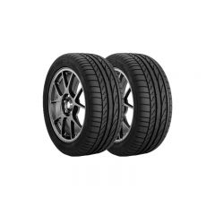 2 Neumáticos Bridgestone Potenza RE050A RFT 89V 205/50 R17