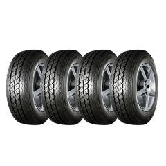 4 Neumáticos Bridgestone Duravis 630 104R 195 70 R15C