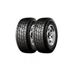2 Neumáticos Bridgestone Dueler A/T D694 265/65 R17 112T