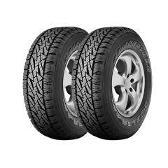 2 Neumáticos Bridgestone Dueler A/T REVO2 265 70 R16 112T