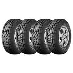 4 Neumáticos Bridgestone Dueler A/T REVO2 265 70 R16 112T