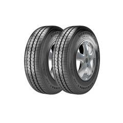 2 Neumáticos Firestone F700 79T 165/70 R13