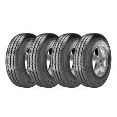4 Neumáticos Firestone F700 79T 165/70 R13