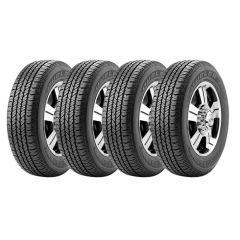 4 Neumáticos Bridgestone HT684 II 215/65 R16 98T