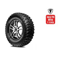 Neumático Firestone Destination MT23 110Q 265/70 R16