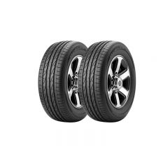 2 Neumáticos Bridgestone Dueler Hp Sport 102T 225 65 R17   Daytona