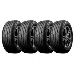 4 Neumáticos Bridgestone Alenza 001 110H 255/65 R17