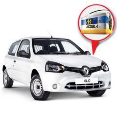 Batería Moura Renault Clio Nafta