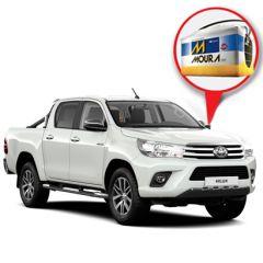 Batería Moura Toyota Hilux Nafta