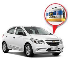 Batería Moura Chevrolet Prisma Nafta