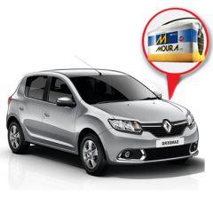 Batería Moura Renault Sandero Nafta