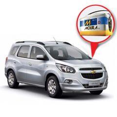Batería Moura Chevrolet Spin Nafta