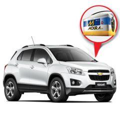 Batería Moura Chevrolet Tracker Nafta